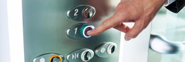 Ascenseurs élévateurs ERP / privatifs PMR
