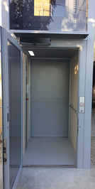 Élévateur E07 hydraulique - SAINT-MARCEL-LES-VALENCE 26320