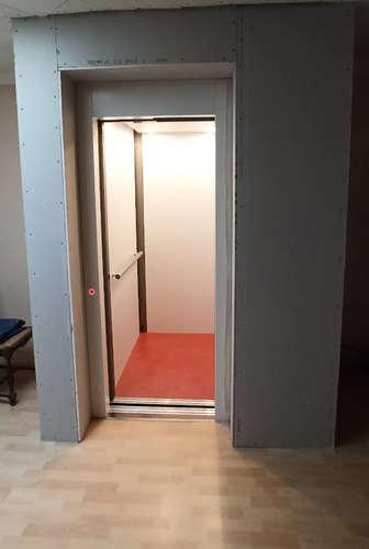 Ascenseur privatif ELFO 3 niveaux - SAINT-DONAT-SUR-L'HERBASSE 26260