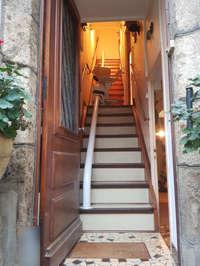 Ultimate: modèle de monte-escalier qui s'adapte à votre escalier  - LE CHEYLARD 07160