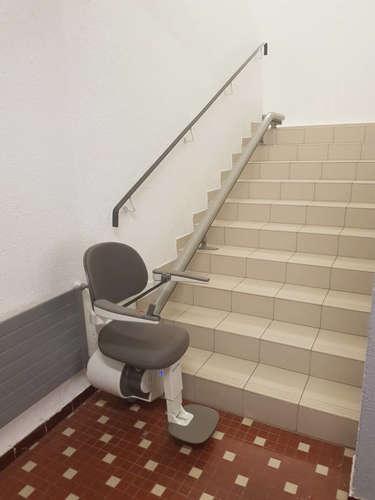 FIDJI : une nouveauté design pour les escaliers - VILLENEUVE-LES-AVIGNON 30400