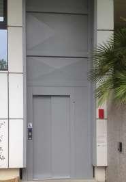 Élévateur - Installation lieu public - professionnel - GUILHERAND-GRANGES 07500