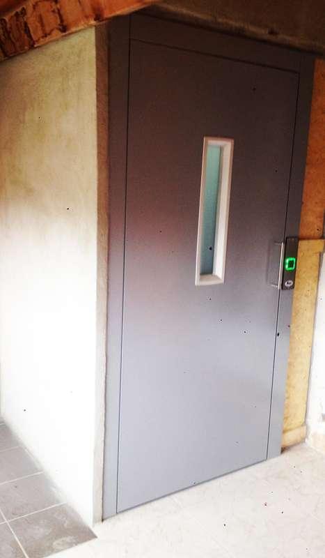 Visuel : Élévateur hydraulique Easy Move E07 - CHANAS 38150