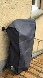 En extérieur chaise Horizon Plus - AUBENAS 07200