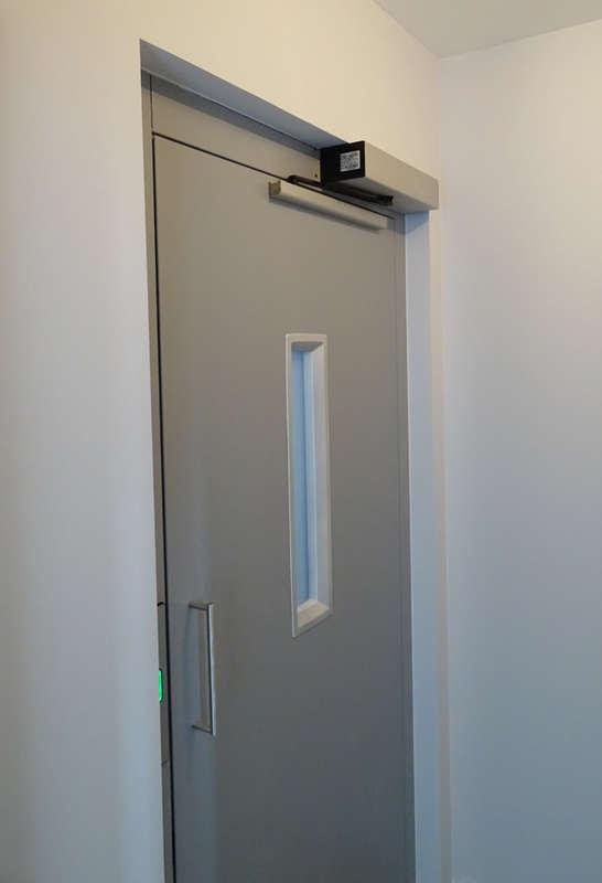 Visuel : Élévateur Easy Move - maison de particulier - SAINTE-FOY-LES-LYON 69110